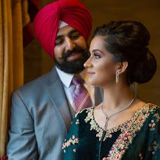 Wedding photographer Gagan Kaur (Gagankaur). Photo of 14.06.2017