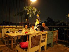 Photo: Terrassedu Phranakorn Nornlen - Bangkok
