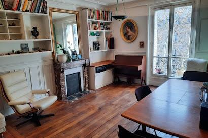 Rue Faidherbe Serviced Apartment