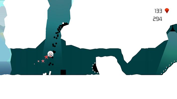 Minik run - screenshot