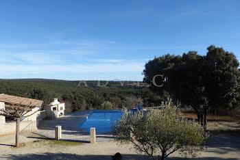 villa à Orgnac-l'Aven (07)