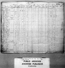 Photo: * note: 1824 assumed year of this statement based on known immigration year of 1821 for Finlay McNaughton (shows 3 years in country) and 1819 for James Brownlee (shows 5 years) * document source is  http://tinyurl.com/hford1824  (pages 310 - 313)