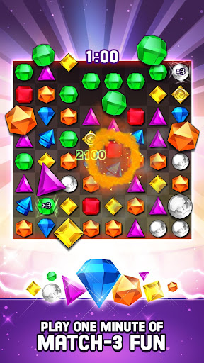 Bejeweled Blitz 2.1.2.58 screenshots 1