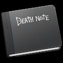 Death Note ¡Libres! (J) icon