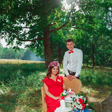 Wedding photographer Stanislav Pershin (StPershin). Photo of 06.05.2017