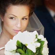 Wedding photographer Olga Nikishova (olygo). Photo of 12.08.2013