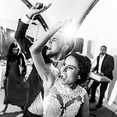 Bröllopsfotograf Elena Chereselskaya (Ches). Foto av 02.11.2016