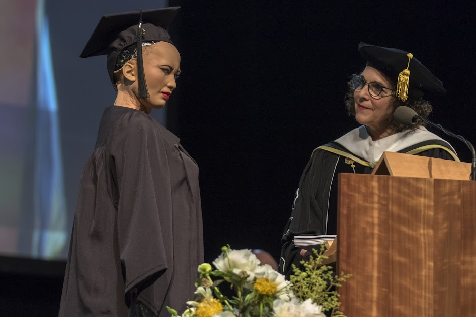 Looking Ahead at Commencement