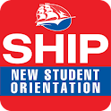 Ship New Student Orientation icon