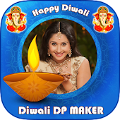 Diwali DP Maker 2017 - Diwali 2017 Photo Frame