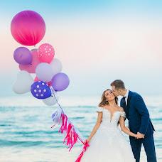 Wedding photographer Nadezhda Zhupanik (nadiyazhupanik). Photo of 15.11.2017