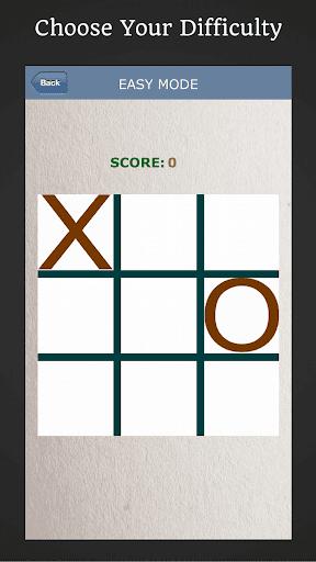 XOX: Tic Tac Toe 1.0.0 screenshots 1