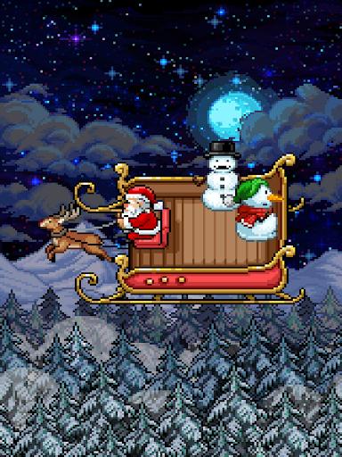 Snowman Story screenshot 13