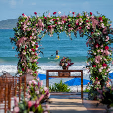 Wedding photographer Beni Jr (benijr). Photo of 29.05.2018
