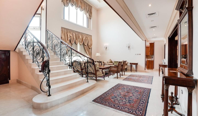 Villa avec piscine Dubai