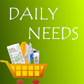 Daily News - Needs app