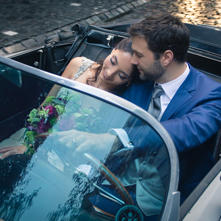 Fotógrafo de bodas Oliver Herrera alemán (OliverHerrera). Foto del 04.12.2017