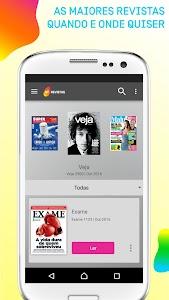 Oi Revistas screenshot 0