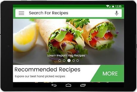 7500 veg recipes free android apps on google play 7500 veg recipes free screenshot thumbnail forumfinder Image collections