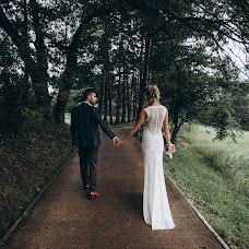 Wedding photographer Aleksandr Chernykh (a4ernyh). Photo of 01.02.2018