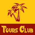 Tours Club icon