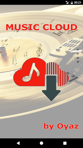 Music Cloud for PC