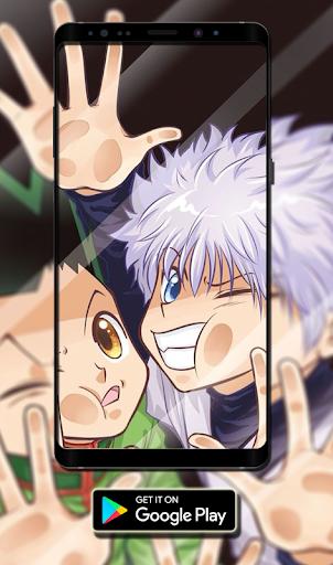 +1000 Anime Wallpapers HD screenshot 11