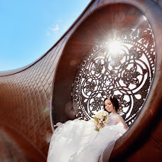 Свадебный фотограф Ольга Климахина (rrrys). Фотография от 22.05.2015