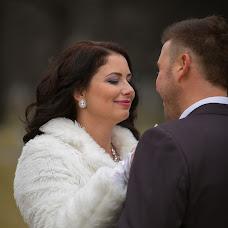 Wedding photographer Tóth Ferenc (TothFerenc). Photo of 04.03.2016