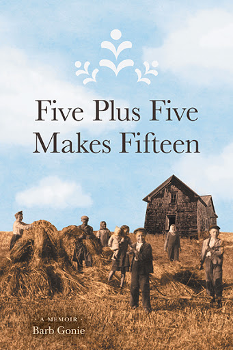 Five Plus Five Makes Fifteen cover
