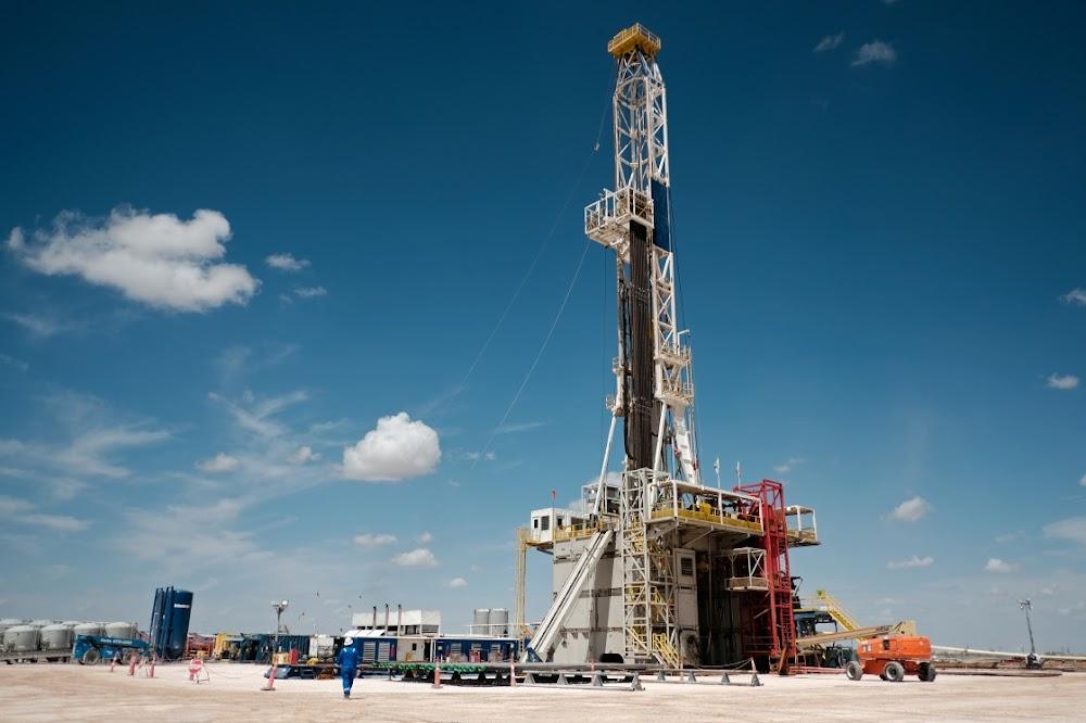 Die olie is bestendig nadat dit van ekonomiese kommer weggespring het