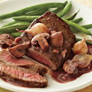 Steak And Pearl Onions Recipes
