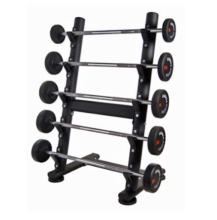 Barbell Rack, Casall