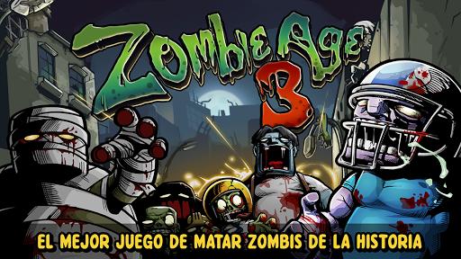 Zombie Age 3 APK para Android
