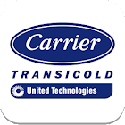 Carrier Transicold Locator icon