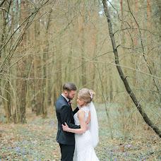 Wedding photographer Irina Amelyanchik (Amelyanchyk). Photo of 09.04.2017