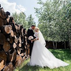 Wedding photographer Dmitriy Duda (dmitriyduda). Photo of 19.07.2016
