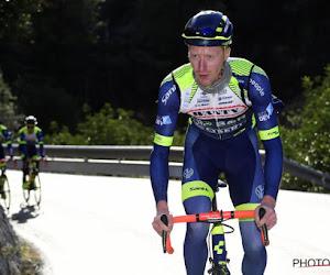 Wanty-Groupe Gobert weert Belgische renner op teambuilding