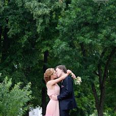Wedding photographer Oksana Astrova (astrova). Photo of 03.08.2016