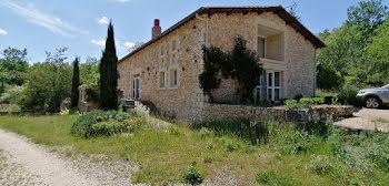 villa à Lacropte (24)
