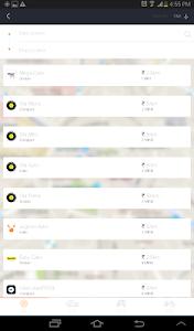 Cab app : Taxi autos in India screenshot 8