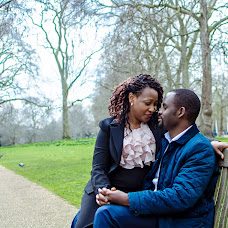 Wedding photographer Icent Newton (newton). Photo of 03.03.2015