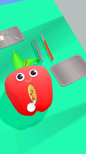 Fruit Clinic screenshot 4