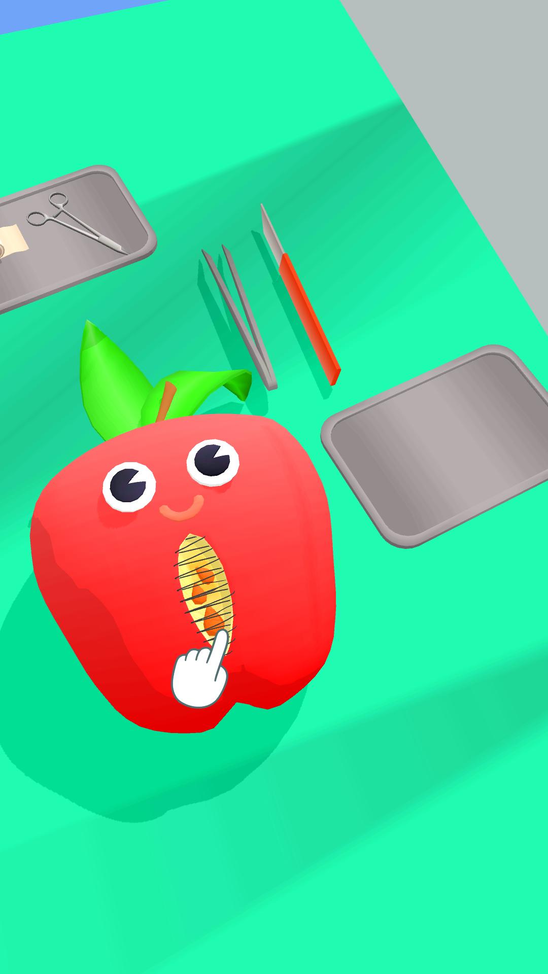 Fruit Clinic