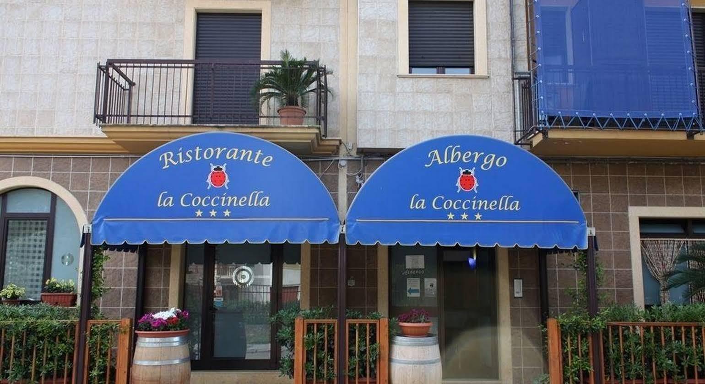 Albergo La Coccinella