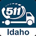 Idaho 511 Trucker icon
