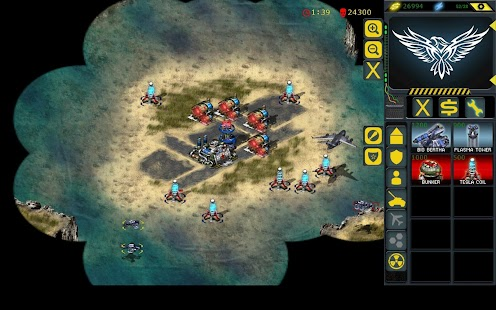 Redsun RTS Premium- screenshot thumbnail