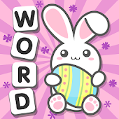 Alpha Bunny - Easter Word Hunt