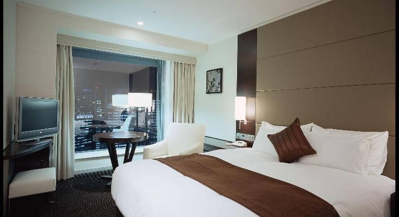 Shinagawa Prince Hotel