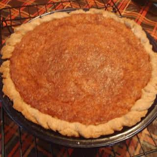 Sugar Free Custard Pie Recipes.